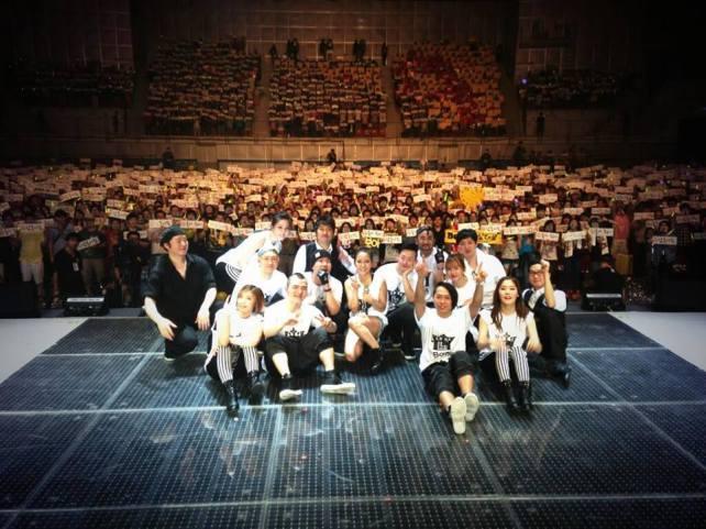 [K-Pop] BoA's Taiwan Concert