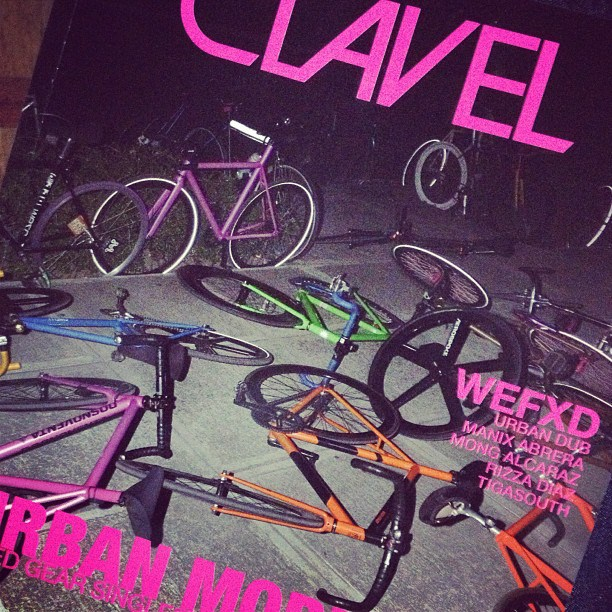 CLAVEL Magazine April to May 2013 issue