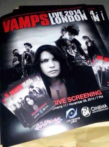 VAMPS2015POSTERS