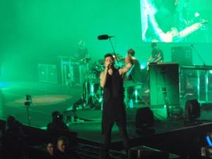 Danny The Script Live in Manila 2015