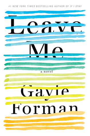LeaveMeGayleForman